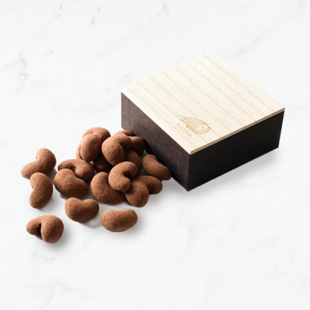 Dari K Cashew Chocolate (Box)