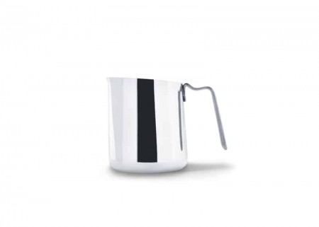 FELLOW EDDY STEAMING PITCHER 12 oz (355 ml) [Colour: Polished Steel]