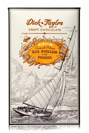 Dick Taylor 蜂花粉和茴香(季節限定)