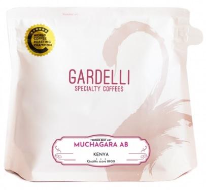 Gardelli 肯雅Muchagara AB