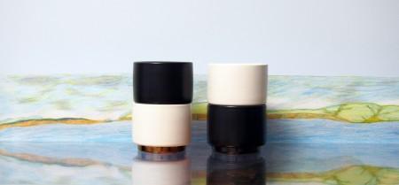 FELLOW MONTY 拉花杯 - Demitasse 3.0 安士 (89 毫升) 一套兩隻杯
