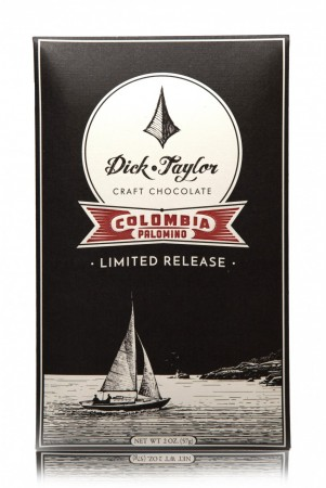Dick Taylor 78% Colombia Dark Chocolate