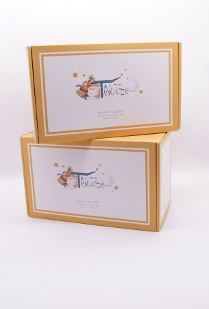 Taste Trigger 芒果綠茶 (24 包/盒)