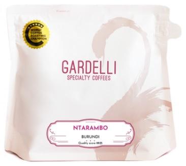 Gardelli 布隆迪Ntarambo